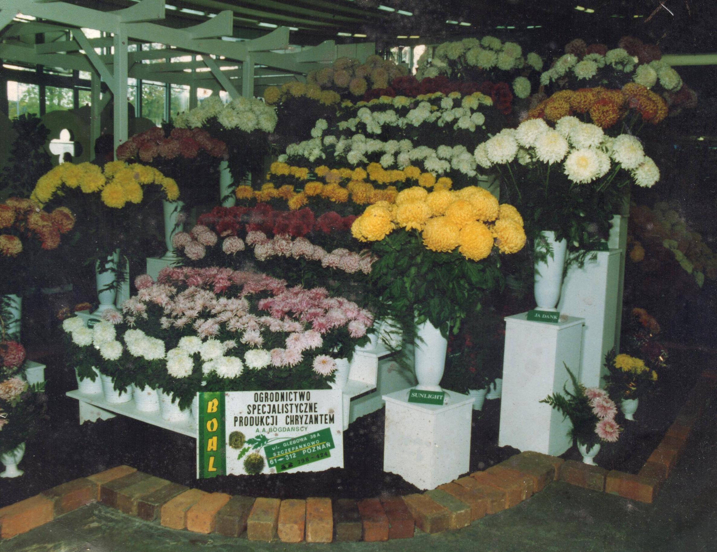 KWO Polagra 1992