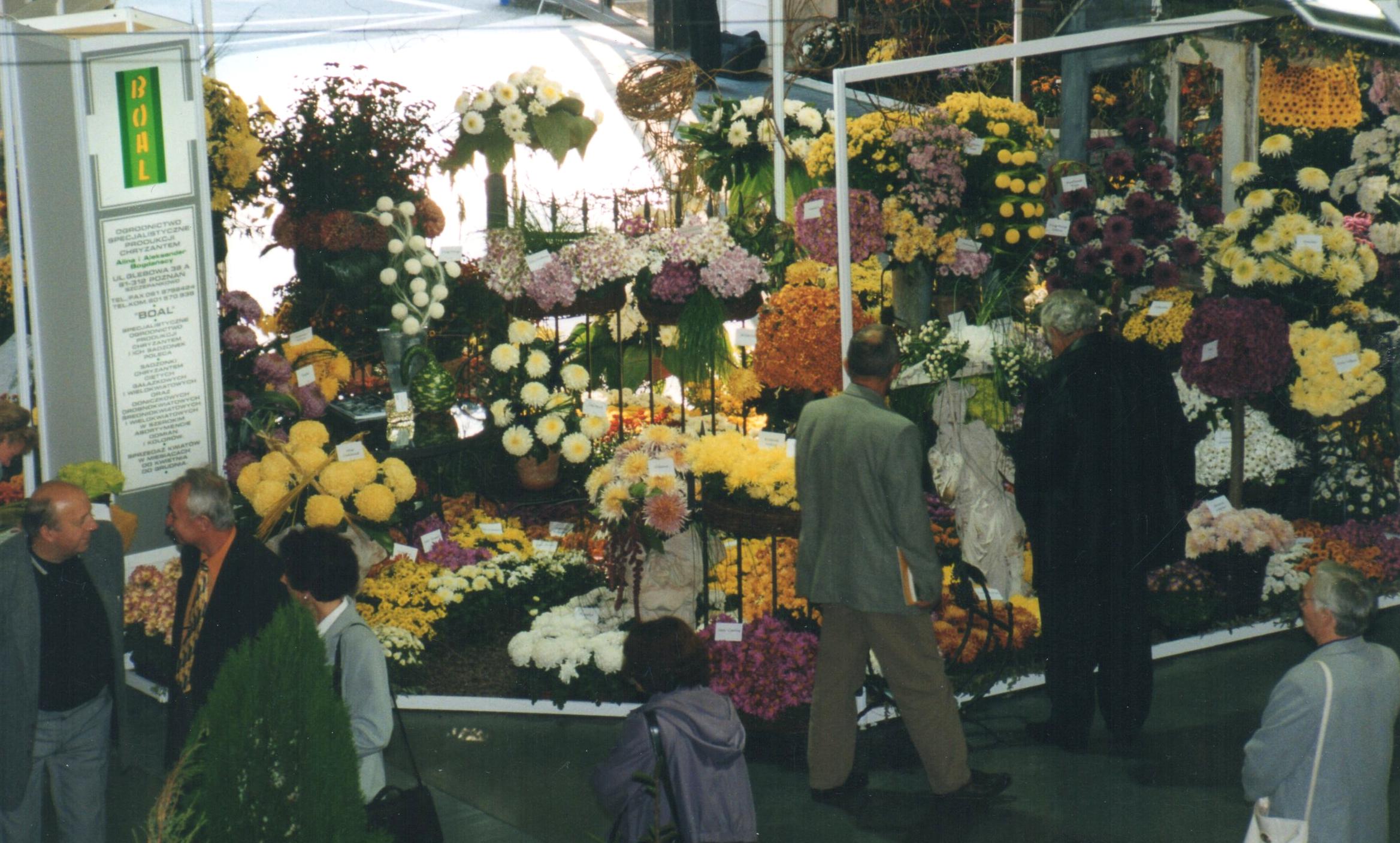 KWO Polagra 2001